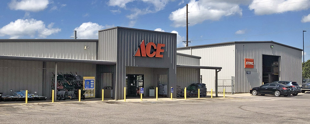 JB Ace Home Center - Elk Supply